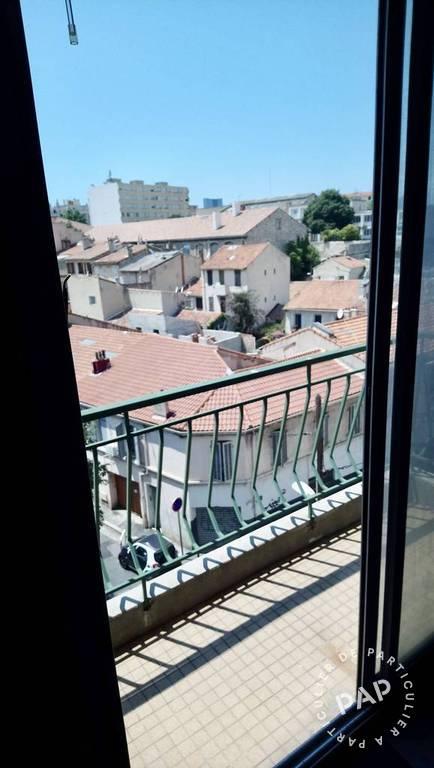 Vente Appartement Marseille 3E