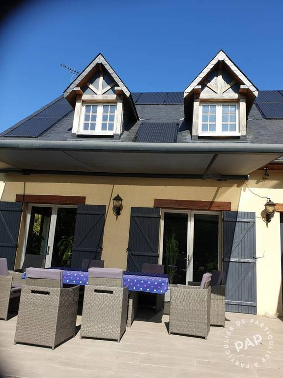 Vente Maison Brouay (14250)