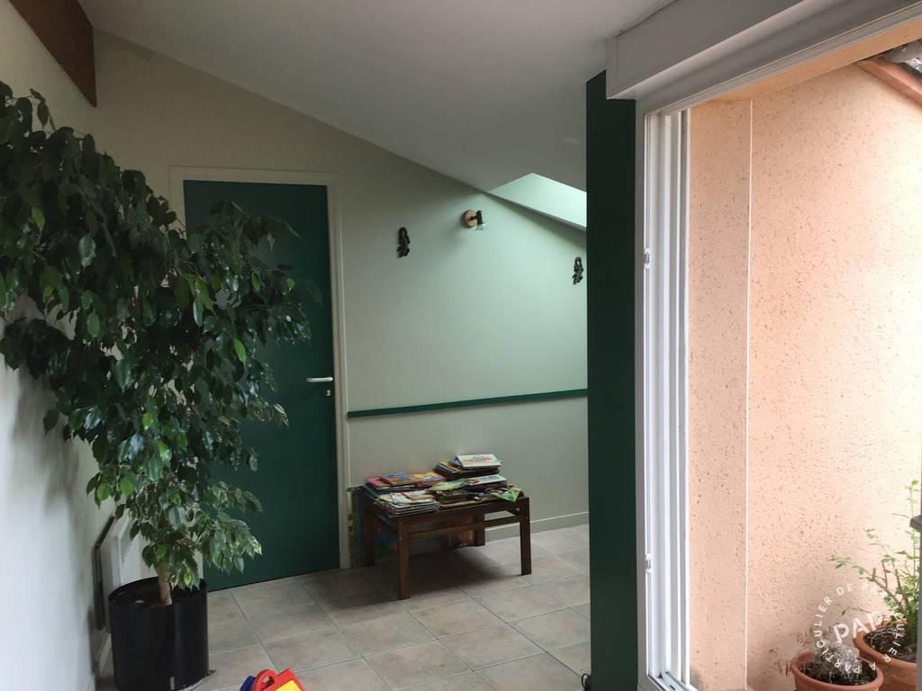 Vente Appartement Tournefeuille
