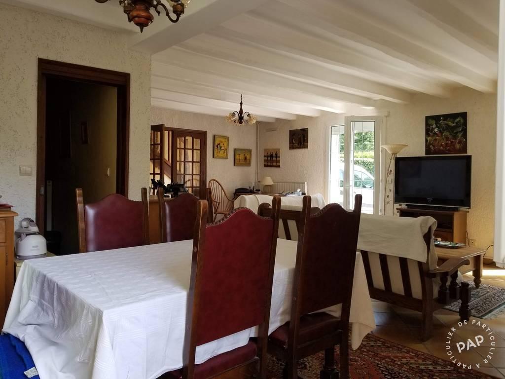 Vente Maison Ermenonville (60950)