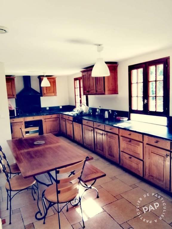 Vente Maison Dannemarie (78550)