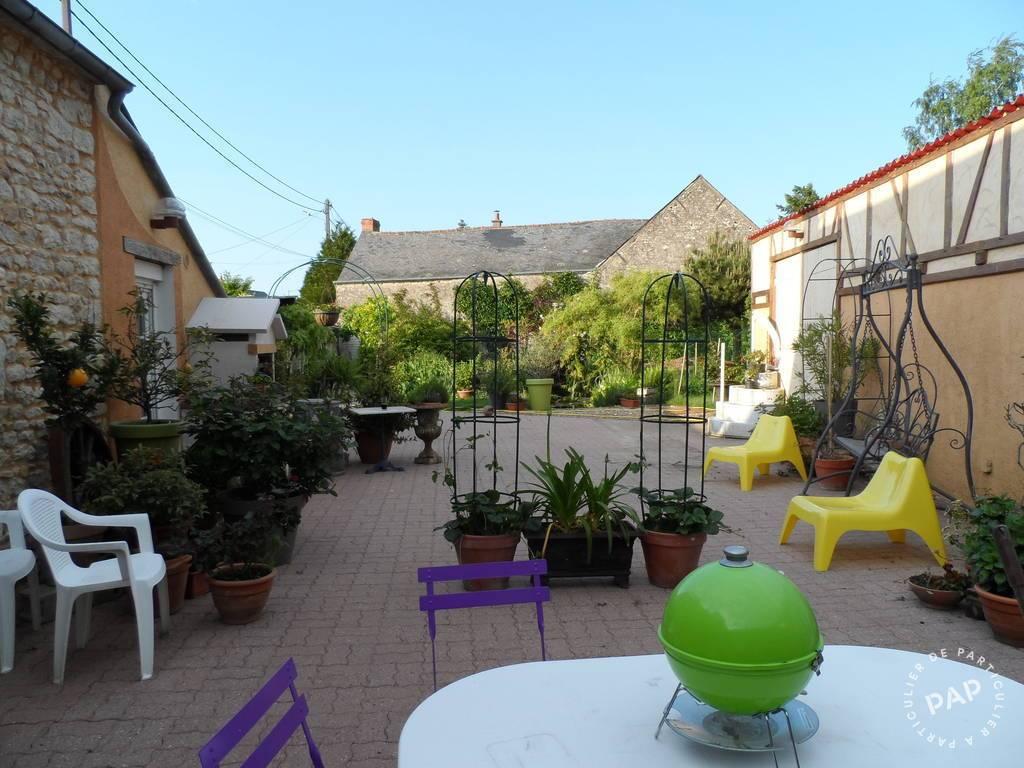 Vente Maison Epieds-En-Beauce (45130)