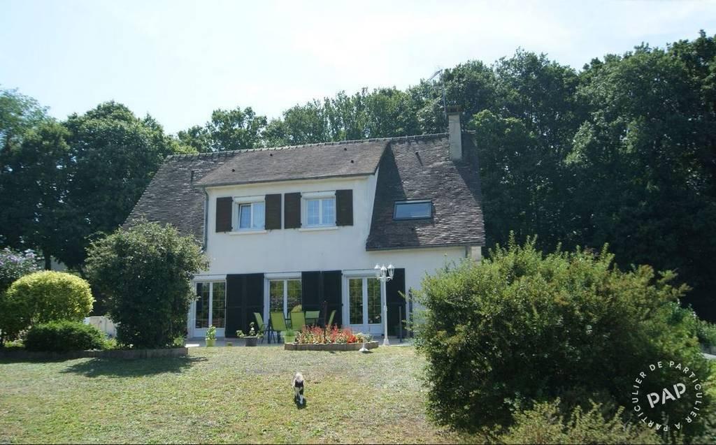 Vente Maison Saint-Saturnin