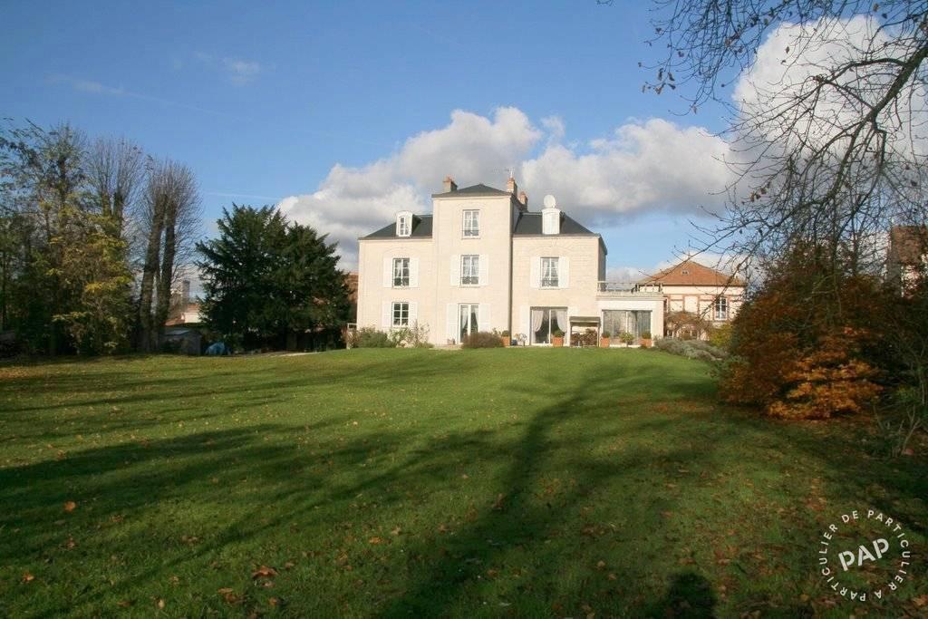 Vente Maison Brie-Comte-Robert (77170)