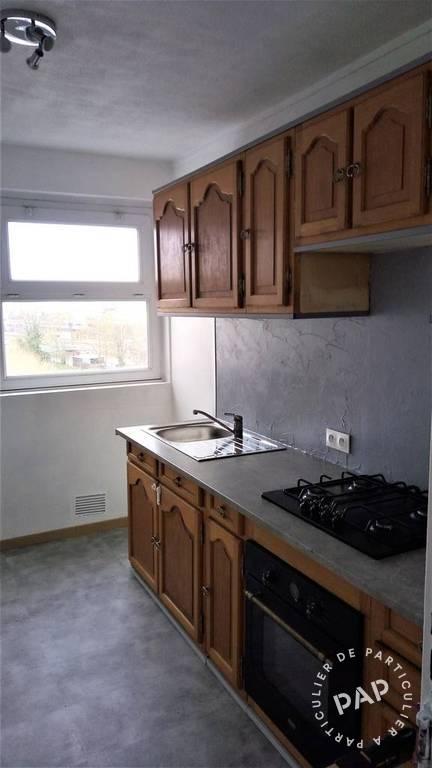 Vente Appartement Conflans-Sainte-Honorine (78700)