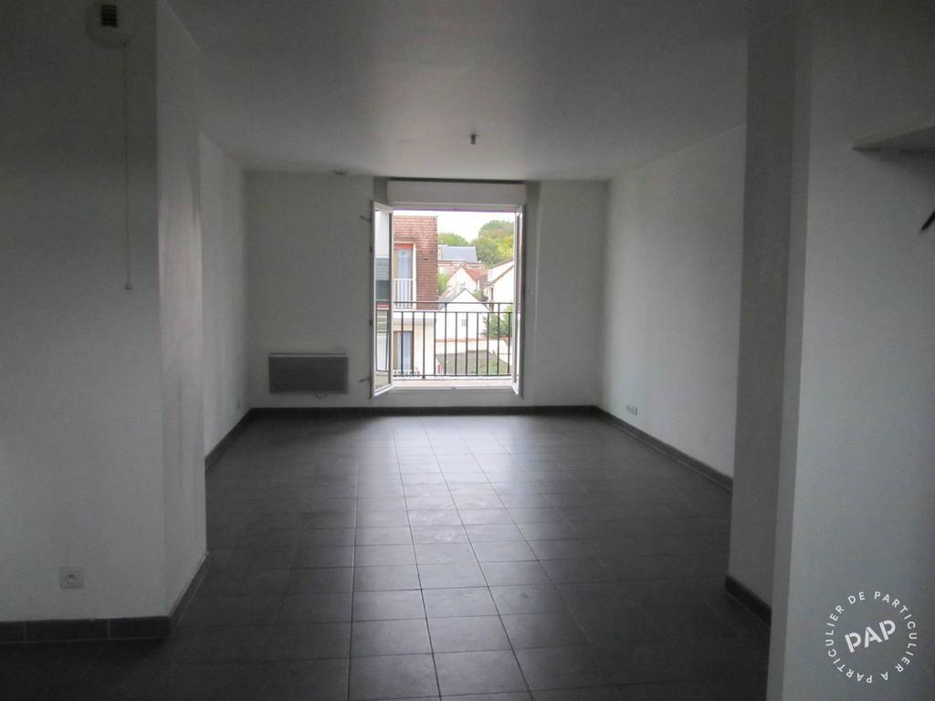 Location Appartement Gagny (93220)