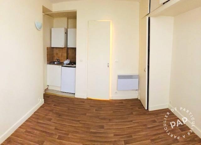 Vente immobilier 205.000€ Paris 15E