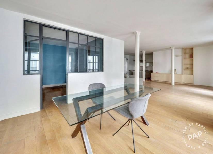 Vente immobilier 1.130.000€ Paris 4E