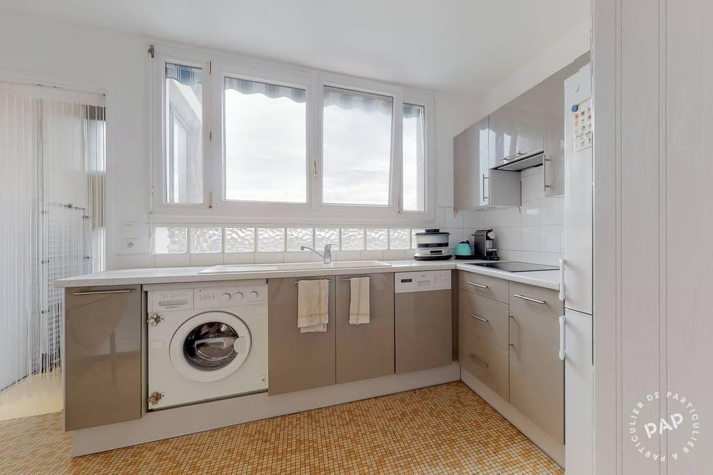 Vente immobilier 449.000€ Chatillon (92320)