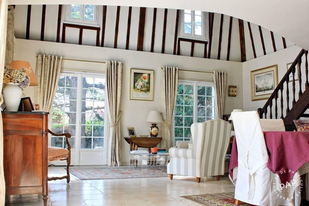 Vente immobilier 640.000€ Montgeron (91230)