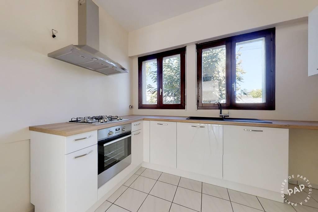 Vente immobilier 783.000€ Nanterre (92000)