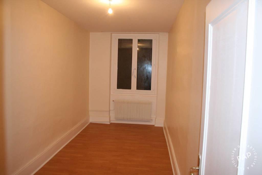 Location immobilier 1.250€ Lyon 2E