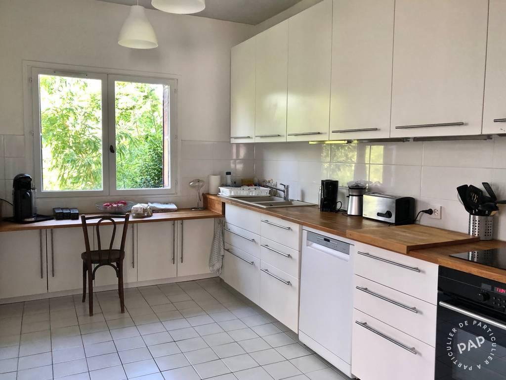 Vente immobilier 600.000€ Saint-Remy-Les-Chevreuse (78470)