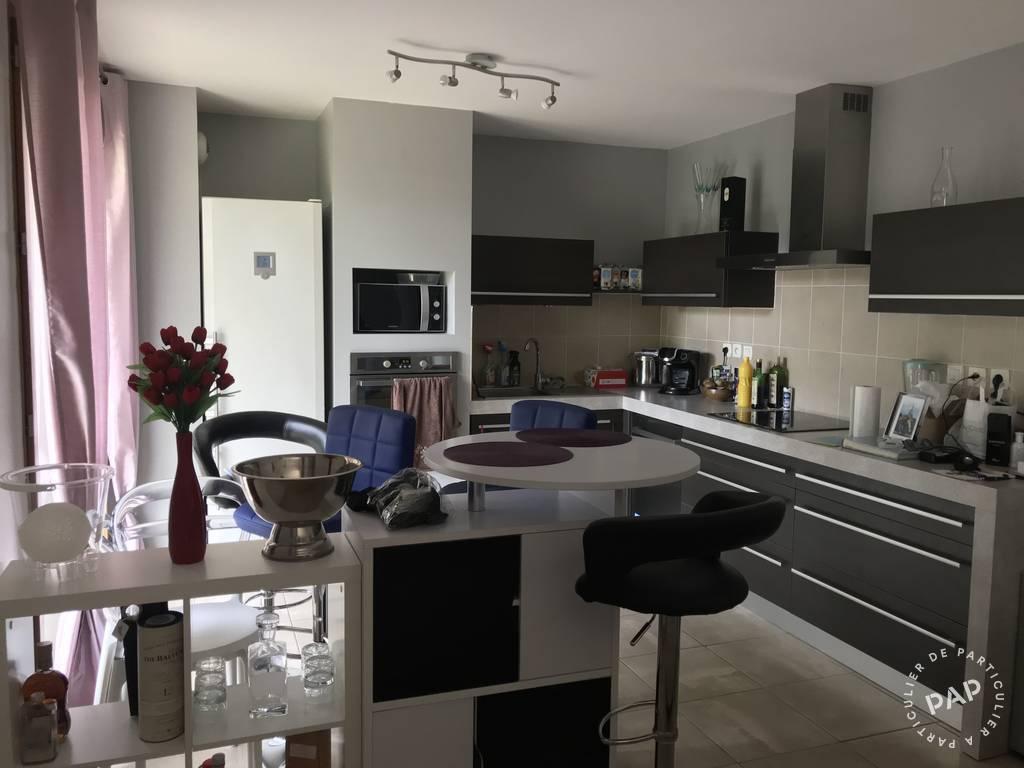 Location immobilier 760€ Saint-Bonnet-De-Mure (69720)