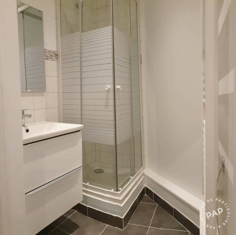 Location immobilier 1.070€ Paris 15E