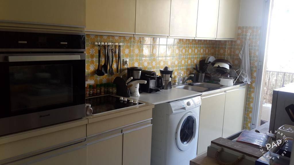 Location immobilier 780€ Marseille 6E