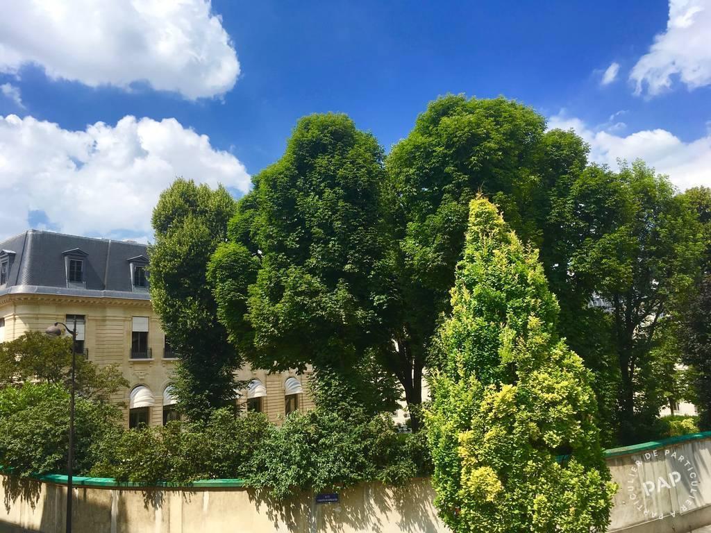 Vente immobilier 1.970.000€ Paris 8E