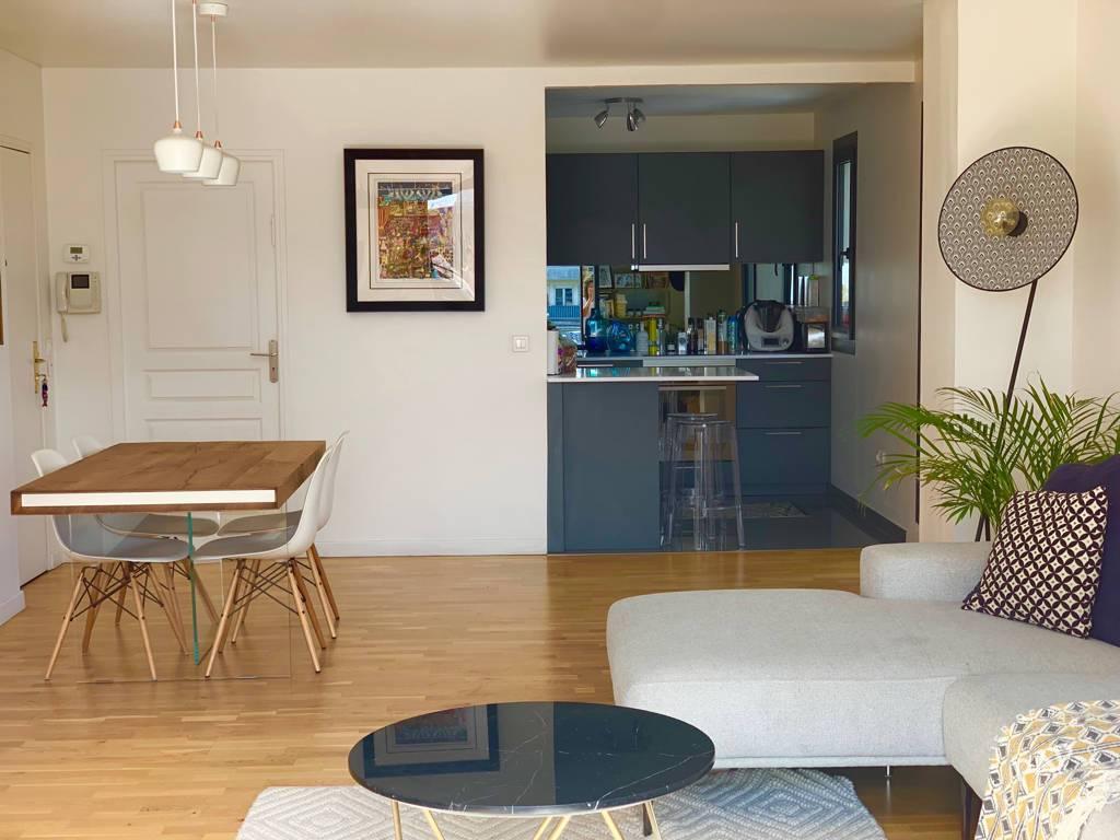 Vente immobilier 630.000€ Nogent-Sur-Marne (94130)