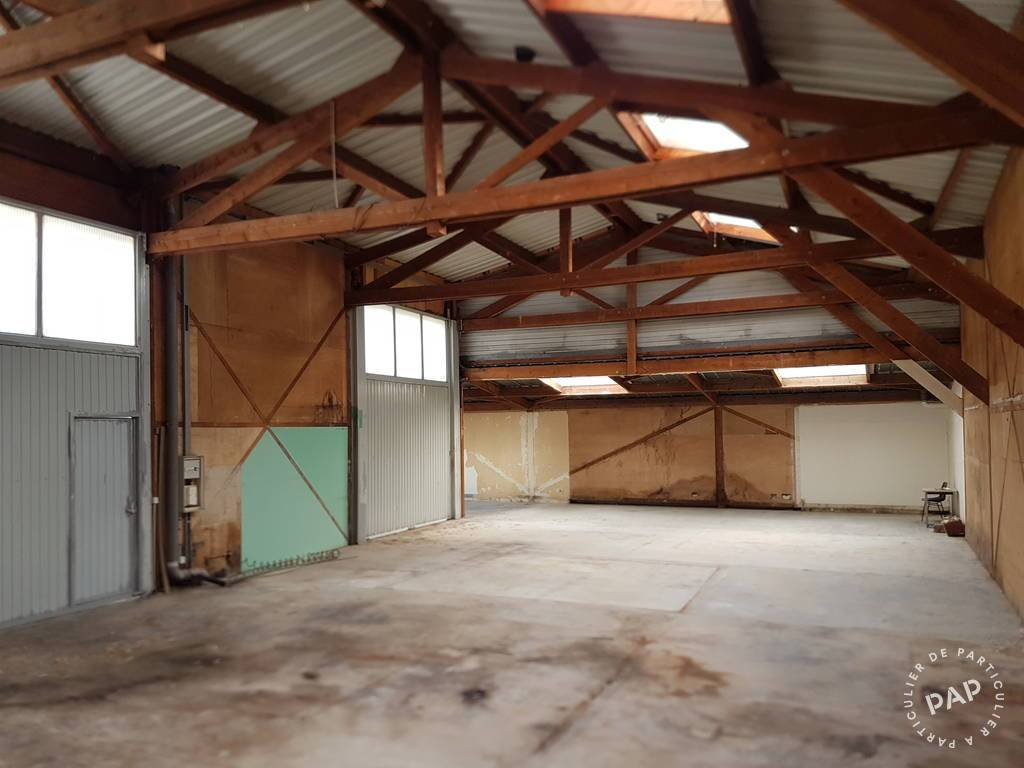 Location immobilier 2.640€ Ivry-Sur-Seine (94200)
