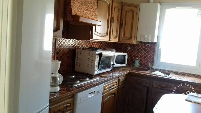 Location immobilier 680€ Valras-Plage