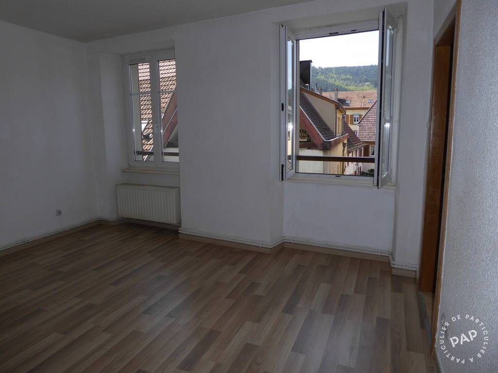 Vente immobilier 115.800 € Guebwiller (68500)