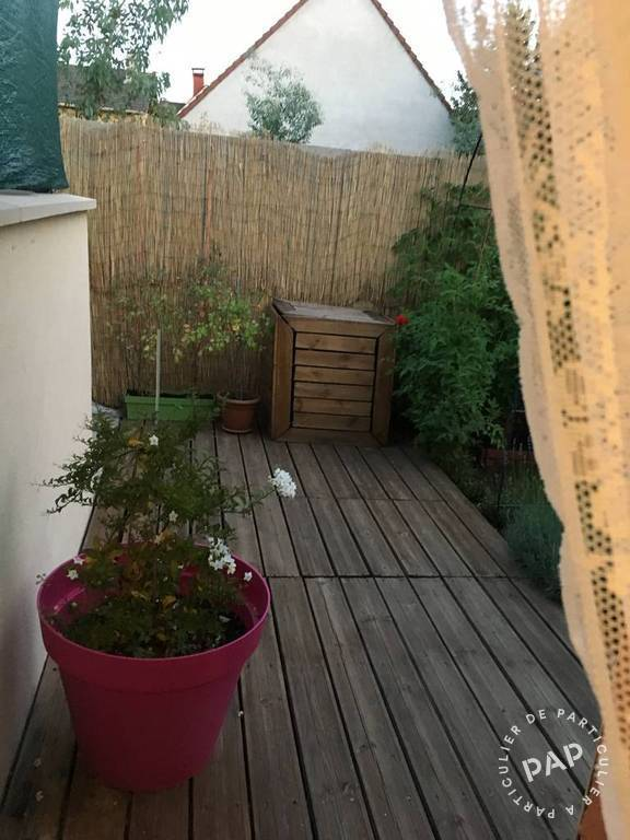 Location immobilier 450 € Argenteuil (95100)