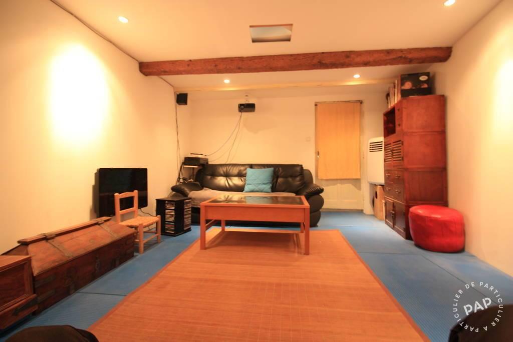Vente immobilier 110.000€ Servian (34290)