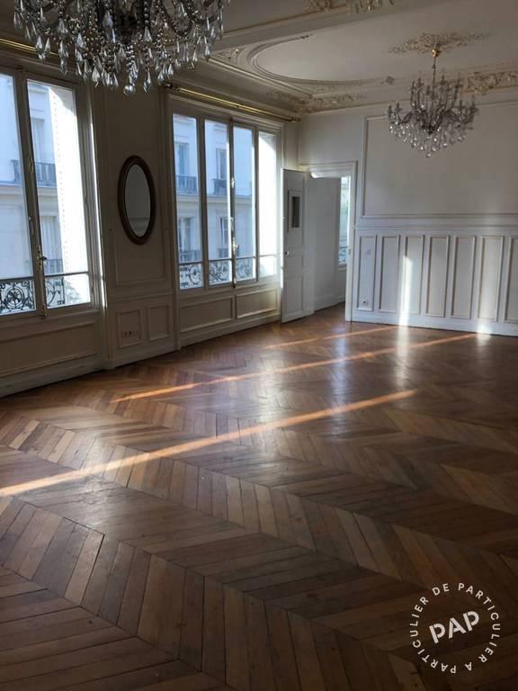 Vente immobilier 1.980.000€ Paris 17E