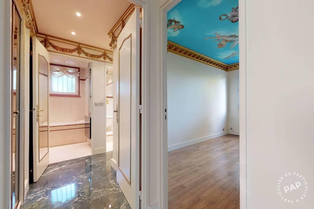 Vente immobilier 565.000€ Saint-Maur-Des-Fosses (94)