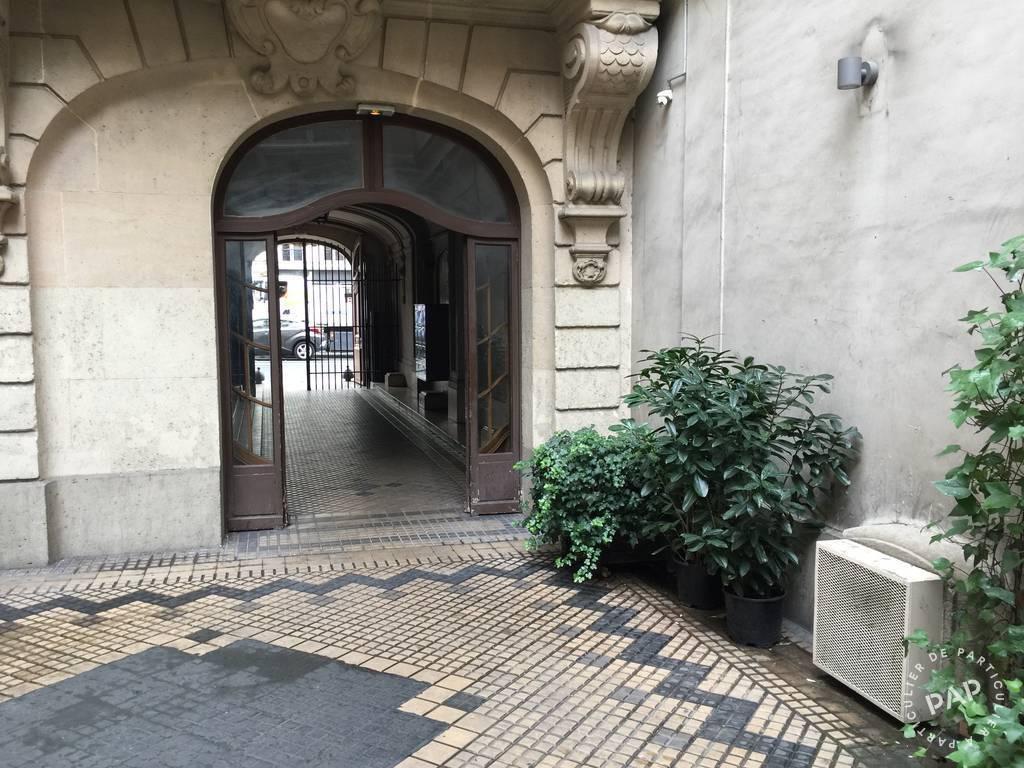 Vente immobilier 220.000€ Paris 10E