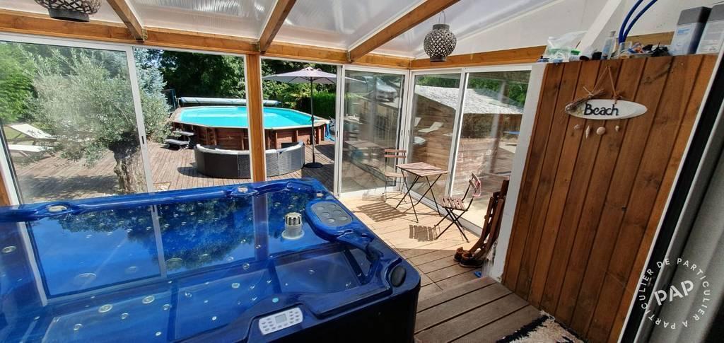Vente immobilier 515.000€ Noisy-Sur-Oise (95270)