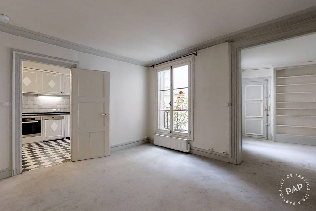 Vente immobilier 1.395.000 € Paris 6E