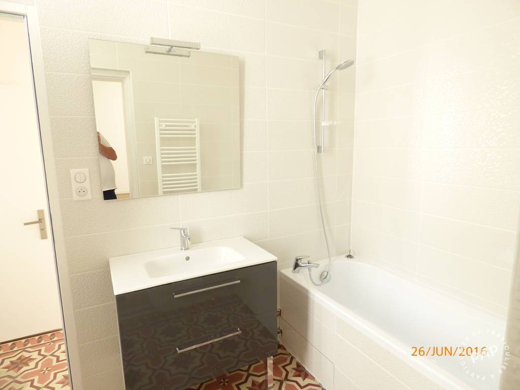 Location immobilier 780 € Nimes (30)
