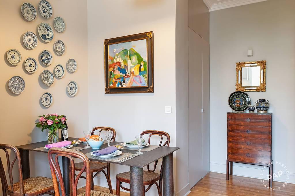 Location immobilier 2.600€ Paris 15E
