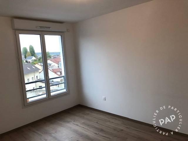 Location immobilier 1.758€ Antony (92160)