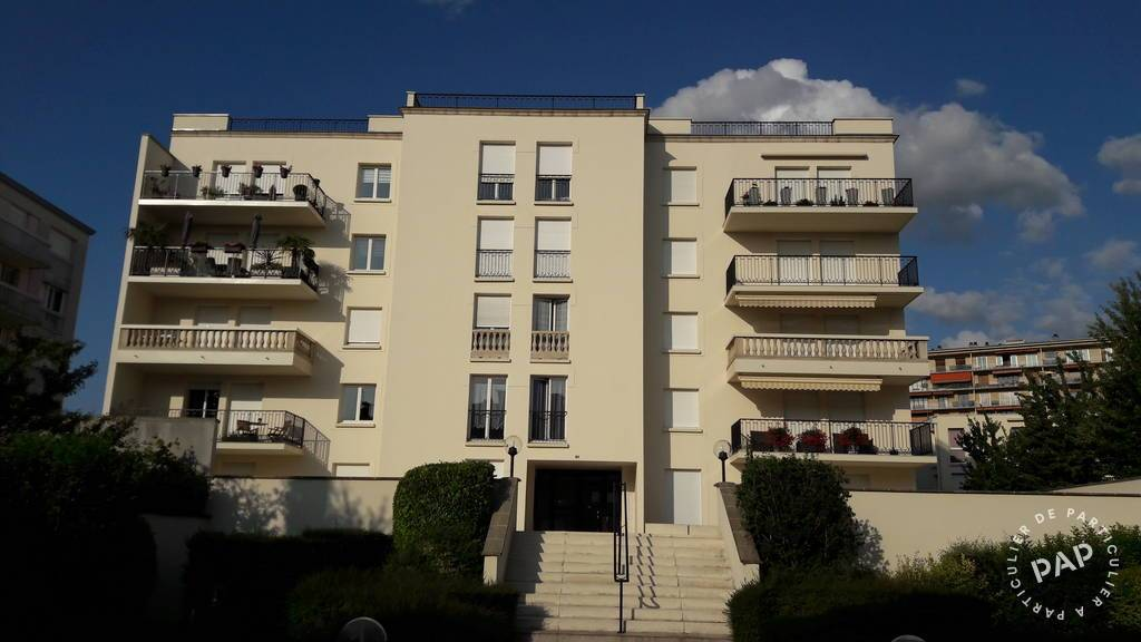 Location immobilier 1.220€ Reims (51100)