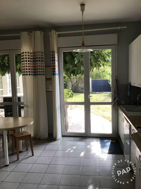 Vente immobilier 1.400.000€ Montesson (78360)