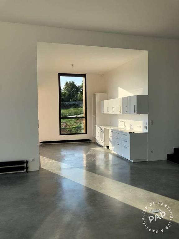 Location immobilier 4.500€ Sainte-Foy-Les-Lyon (69110)