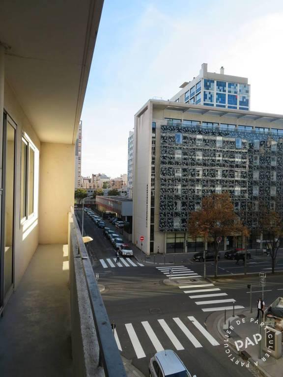 Location immobilier 1.198€ Lyon 6E