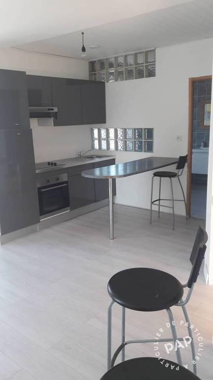 Vente immobilier 125.000€ Lille (59)