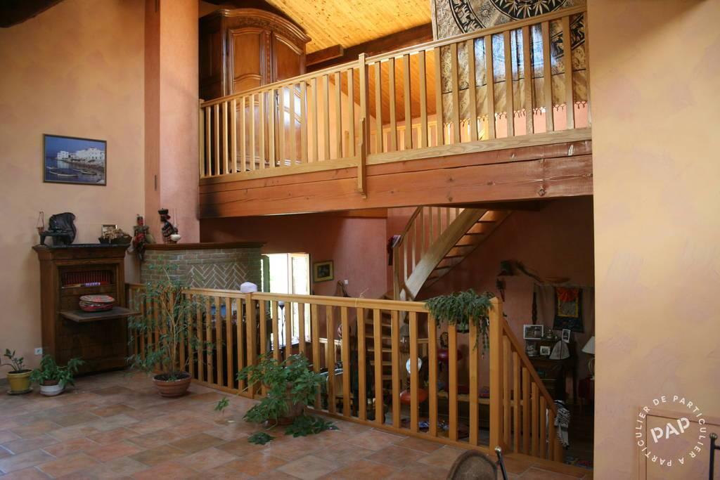 Vente immobilier 599.000€ Cailloux-Sur-Fontaines (69270)