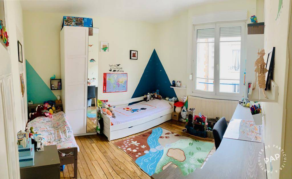 Vente immobilier 359.000€ Reims (51100)