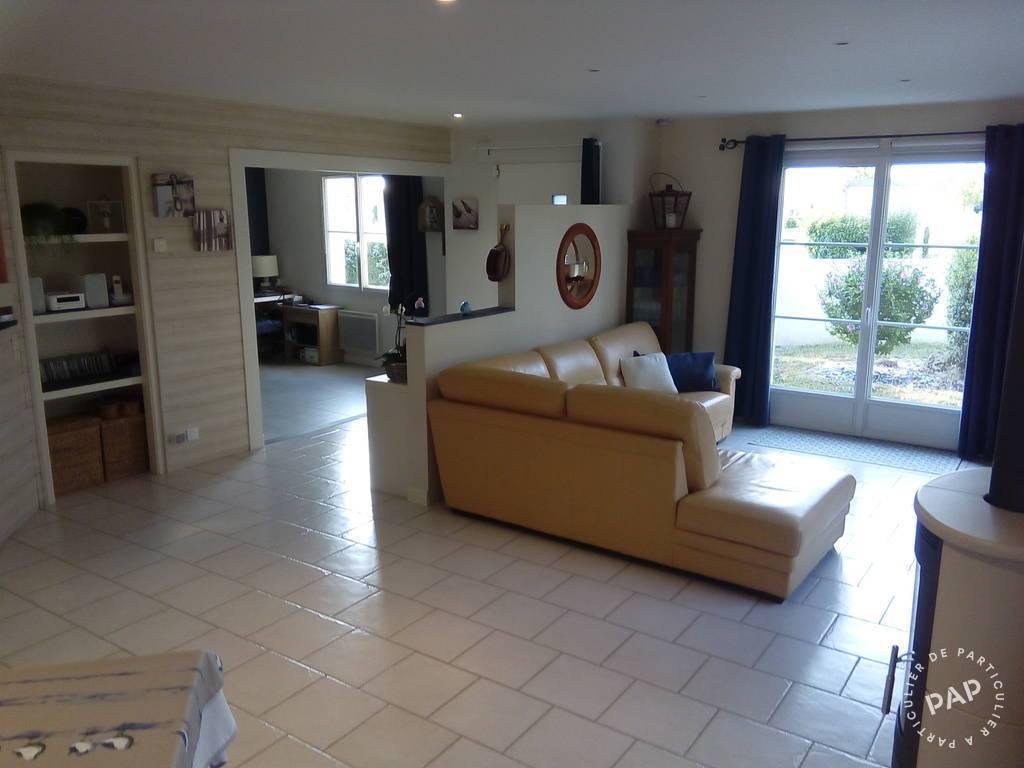 Vente immobilier 233.000€ Vihiers (49310)
