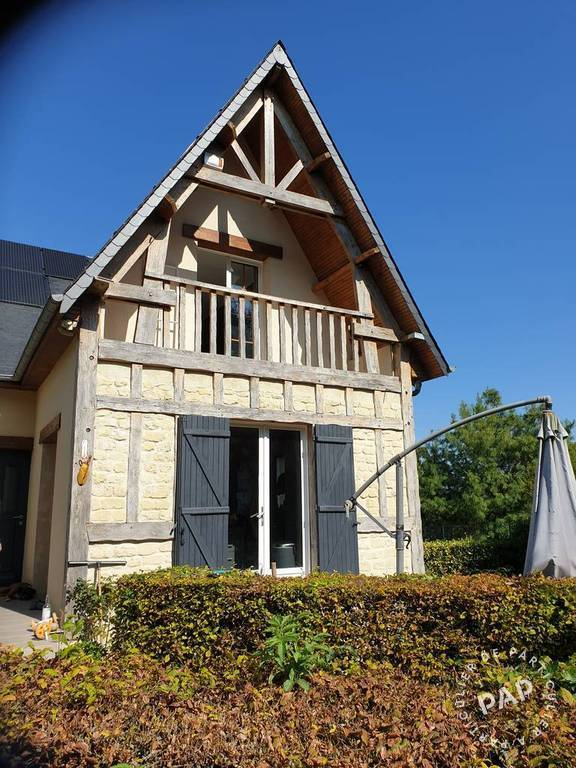 Vente immobilier 500.000€ Brouay (14250)