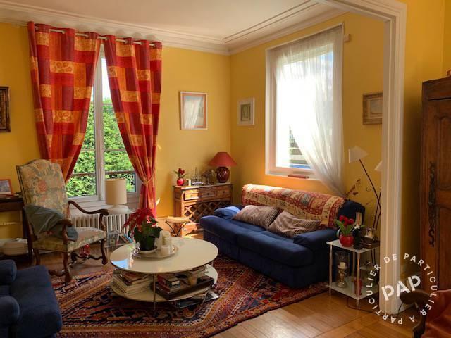Vente immobilier 855.000€ Lagny-Sur-Marne (77400)