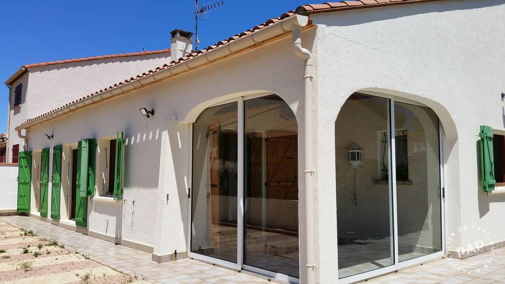 Vente immobilier 330.000€ Argeles-Sur-Mer (66700)