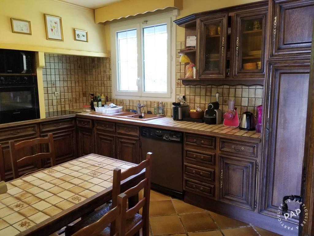 Vente immobilier 420.000€ Ermenonville (60950)
