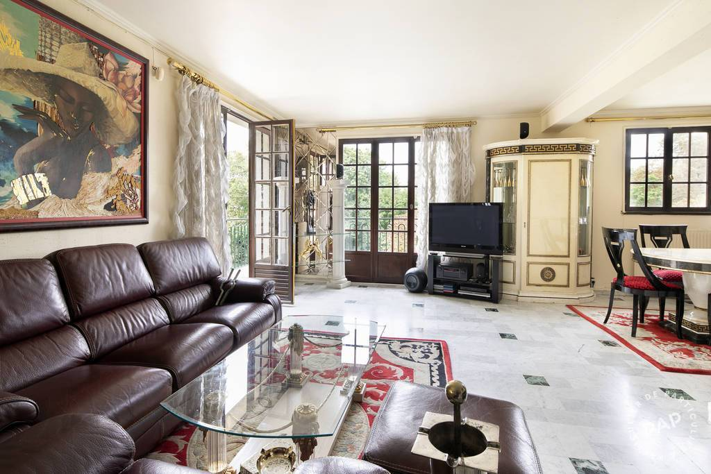 Vente immobilier 990.000€ Champigny-Sur-Marne (94500)