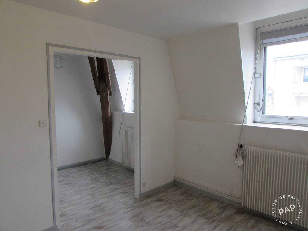 Location immobilier 430 € Poitiers (86000)