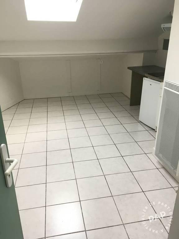 Vente immobilier 98.000€ Bordeaux (33)
